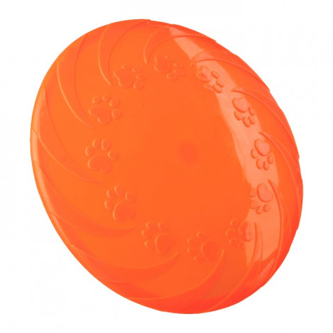 Disco Frisbee em Borracha Termoplástica (TPR)