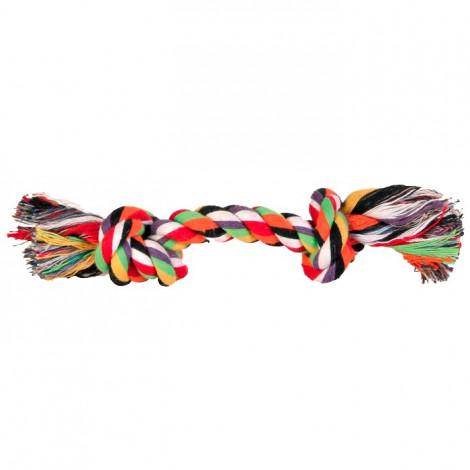 Corda Multicolorida com 2 Nós