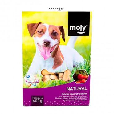 Moly - Biscoitos Vegetais Gourmet