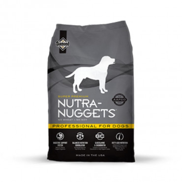 Nutra Nuggets - Professional Formula 15Kg