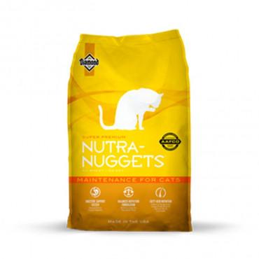 Nutra Nuggets - Manutenção p/ Gatos 7,5Kg
