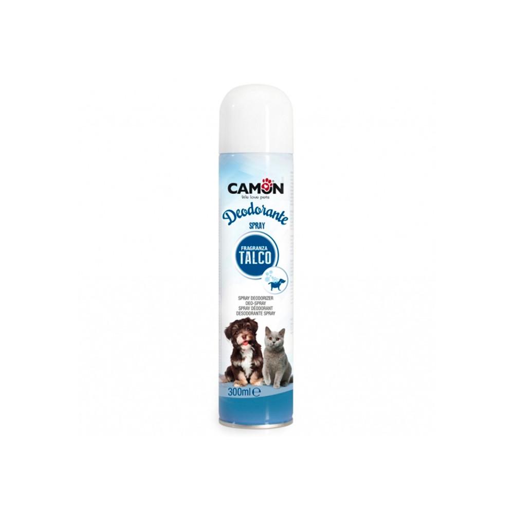 Camon-Desodorizante Talco 300ml
