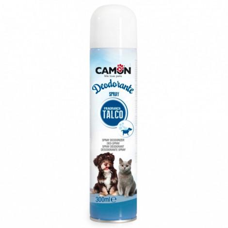 Camon - Desodorizante Talco 300ml