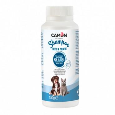 Camon - Shampoo Seco em Pó 150gr