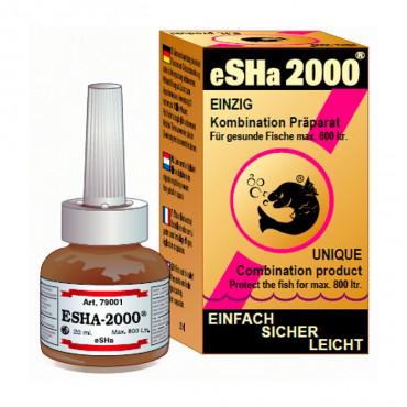 Tratamento de Fungos 200ml - ESHA 2000
