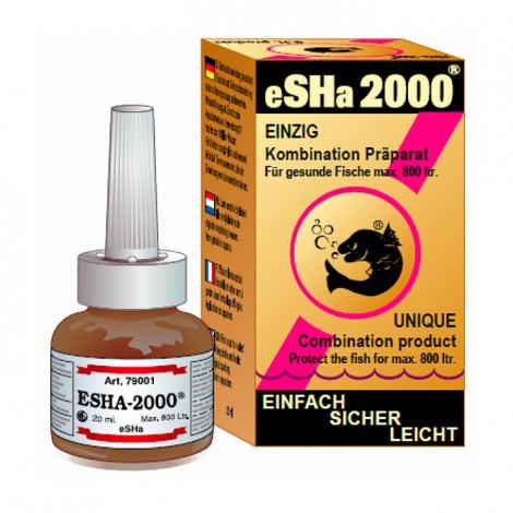 ESHA 2000 - Tratamento de Fungos 20ml