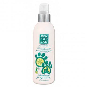 Spray Desodorizante Talco para Cães e Gatos