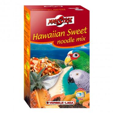 Massa Havaiana Doce para Papagaios (Micro-Ondas) 400 Gr
