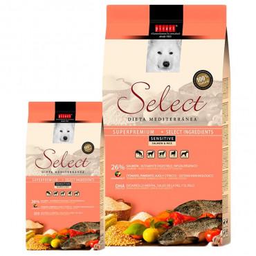 Select Super Premium - Adulto Salmão 15Kg + 3Kg OFERTA
