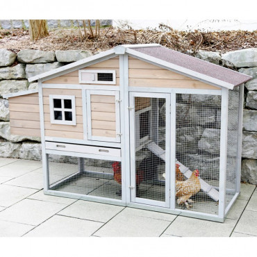 Chicken Coop Bonny
