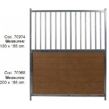 Lateral Misto 150x185 Cm