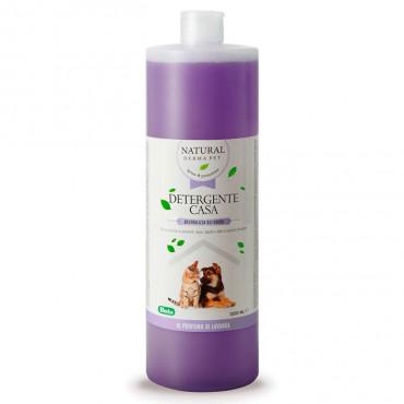 Detergente Lavanda 1lt