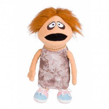 Peluche CHARMING TRUDY