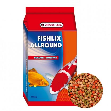 Fishlix - Allround Menu