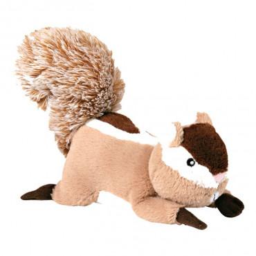 Esquilo em Peluche c/ Som