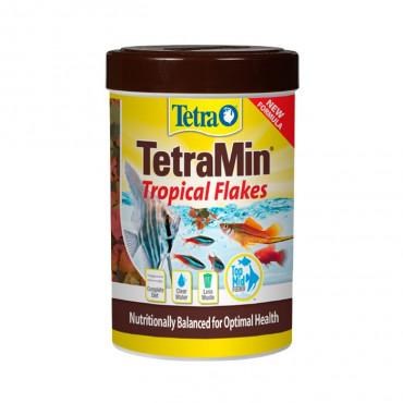 Tetra - TetraMin Flocos 100 ml