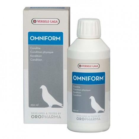 Oropharma - Omniform 250ml