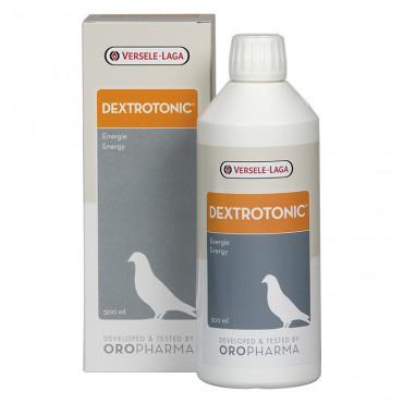 Oropharma - Dextrotonic 500ml