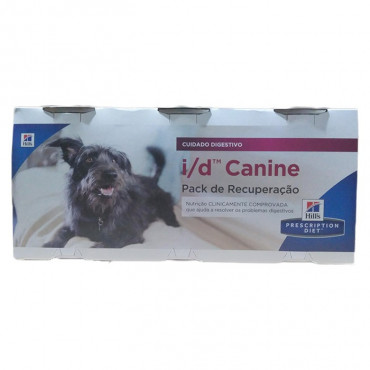 Hill's - Canine i/d Recovery Pack (3x360gr)