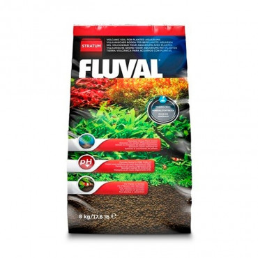 Fluval - Substrato p/Plantas 2Kg