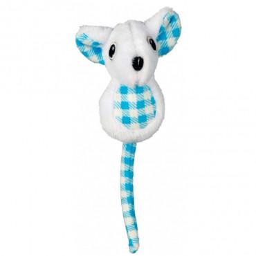 Ratinho em Peluche
