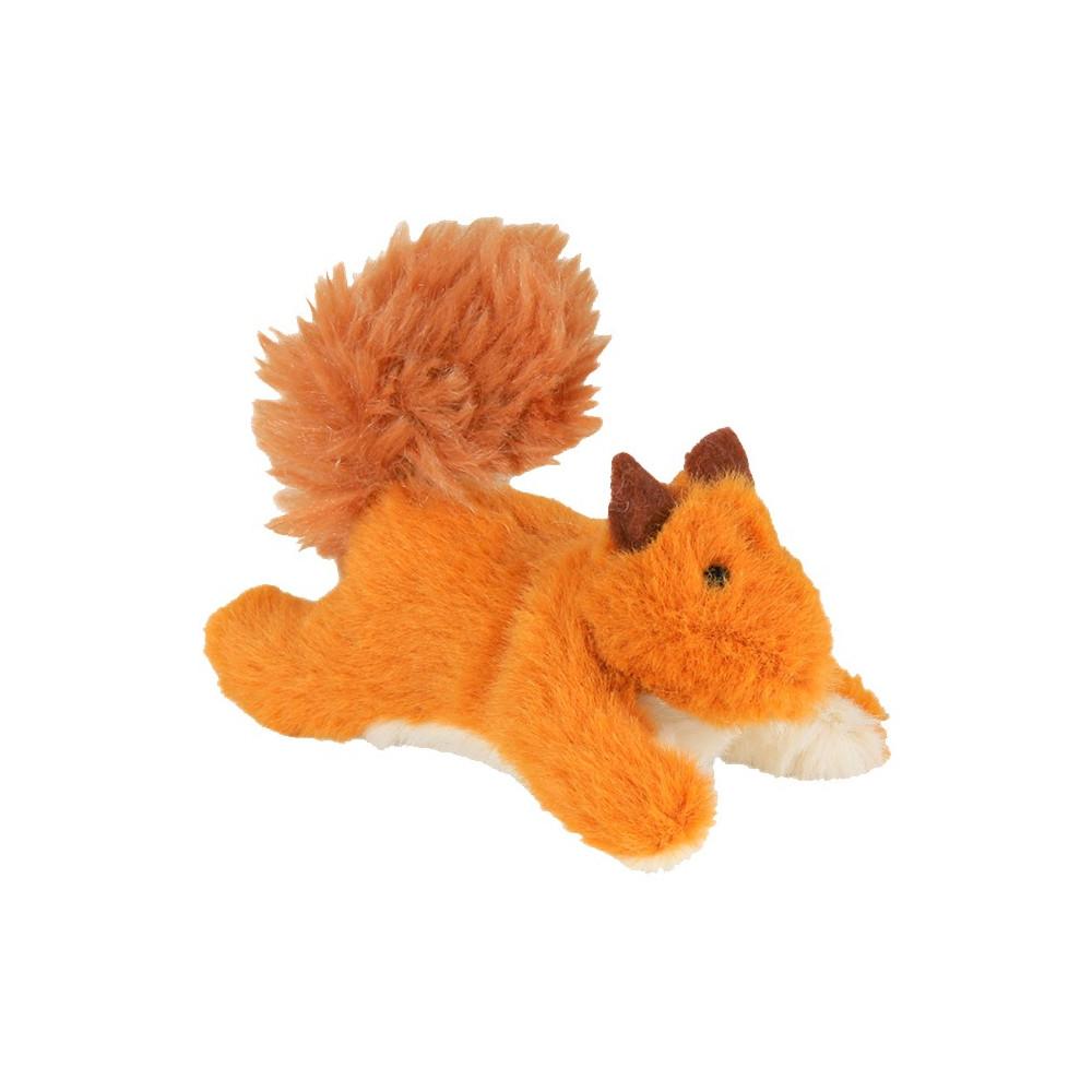Esquilo em Peluche