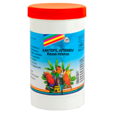 CHEMI-VIT - Xantofil Intensivo 100gr