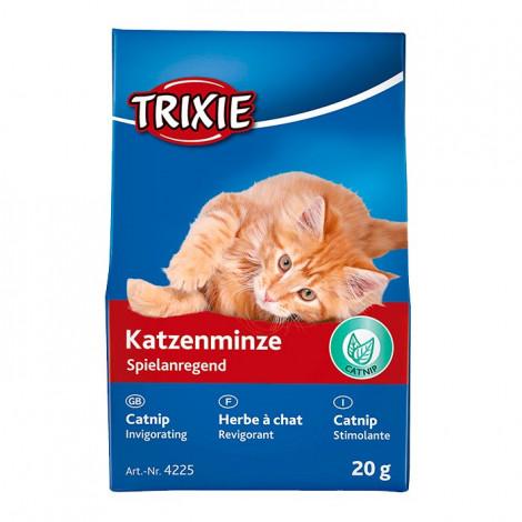 Trixie Catnip Folhas