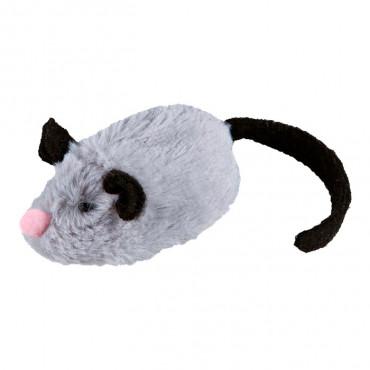 Active Mouse em Pelúcia
