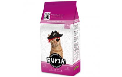 Rufia - Gato Adulto