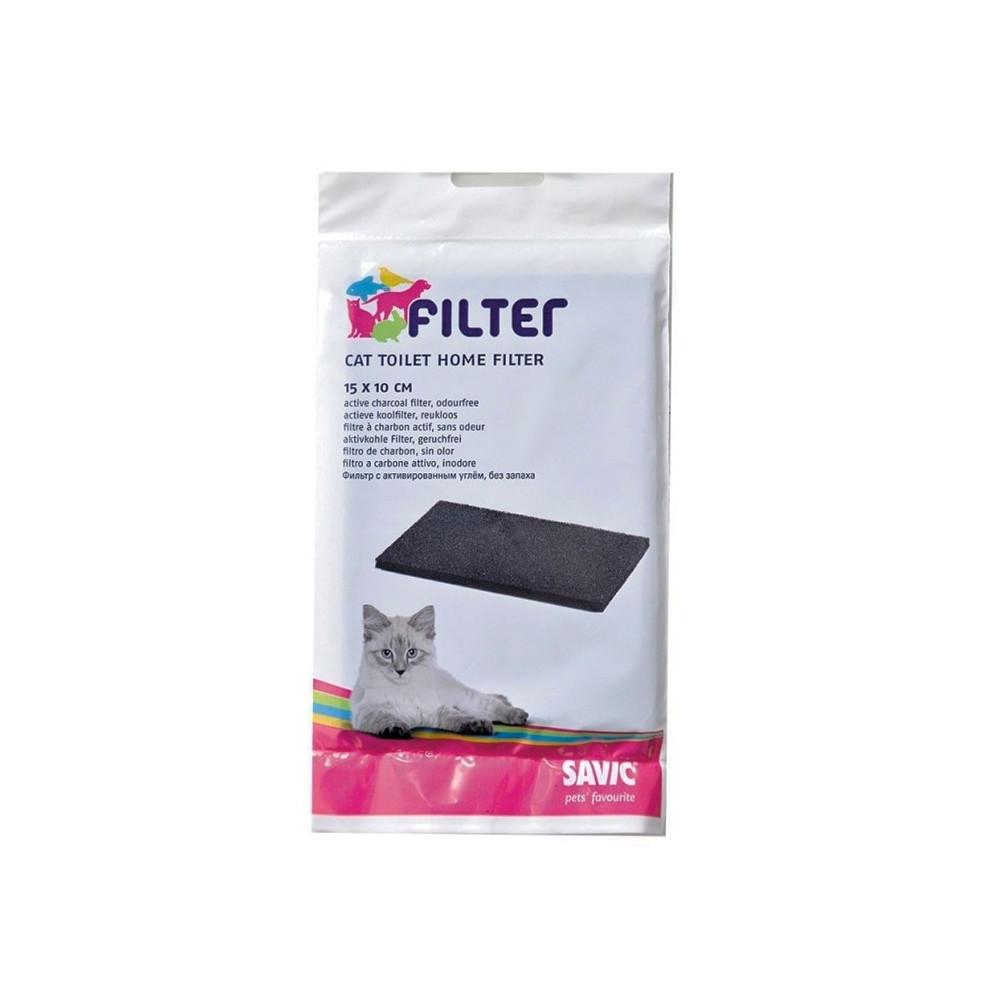 Filtro Carvão p/Wc Nestor