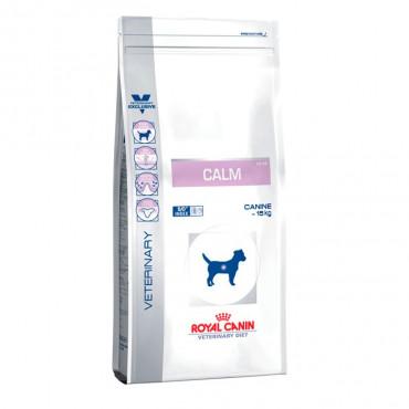 Ração para cão Royal Canin Calm