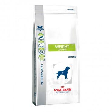 Ração para cão Royal Canin Weight Control