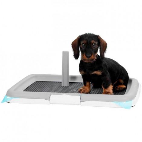Kerbl Tabuleiro/WC de aprendizagem Puppy