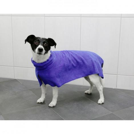 Roupão de Banho p/Cães