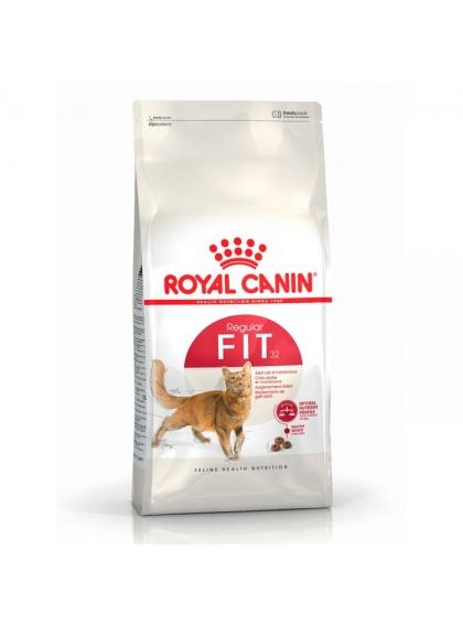 Royal Canin - Fit - Ração de Gato