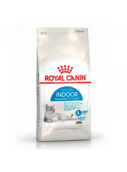 Royal Canin Cat - Indoor Appetite Control