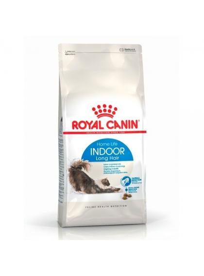 Royal Canin Cat - Indoor Long Hair