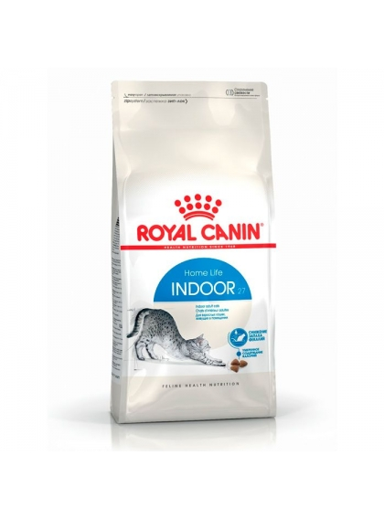 Royal Canin Cat - Indoor