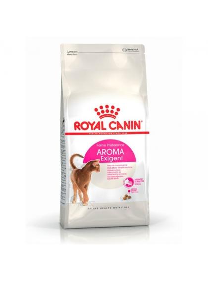 Royal Canin Cat - Aroma Exigent