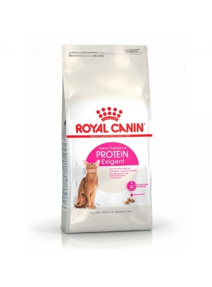 Ração para gato Royal Canin Protein Exigent