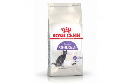 Ração para gato Royal Canin Sterilised