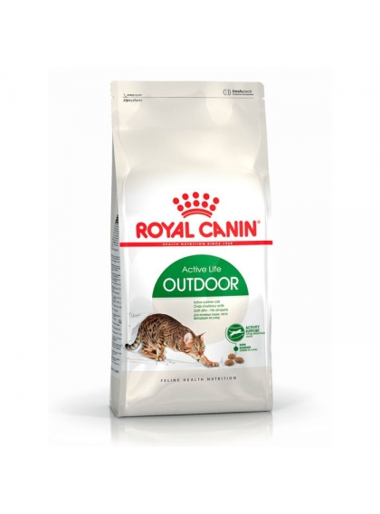 Royal Canin Cat - Outdoor