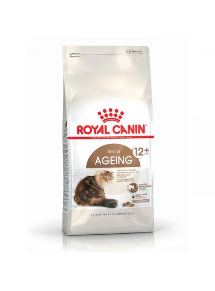 Ração para gato Royal Canin Ageing 12+