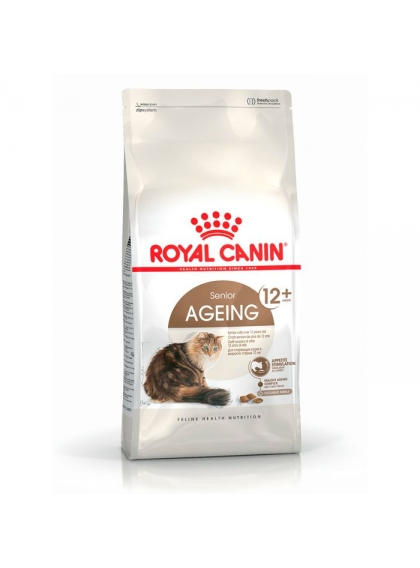 Royal Canin Cat - Ageing 12+