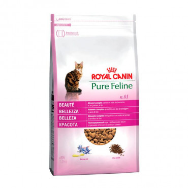 Royal Canin Cat - Pure Feline Beauty