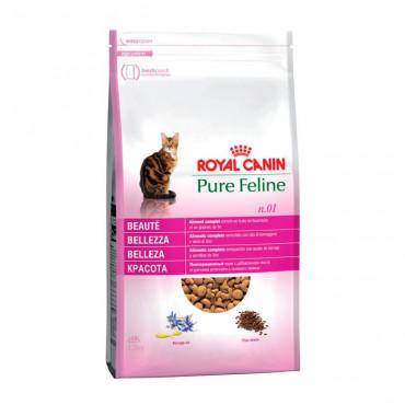 Ração para gato Royal Canin Pure Feline Beauty