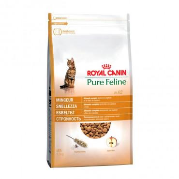 Ração para gato Royal Canin Pure Feline Slimness