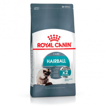 Royal Canin Cat - Hairball Care