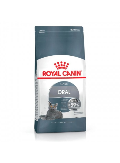 Royal Canin Cat - Oral Care